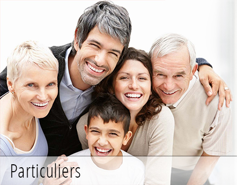 Particuliers